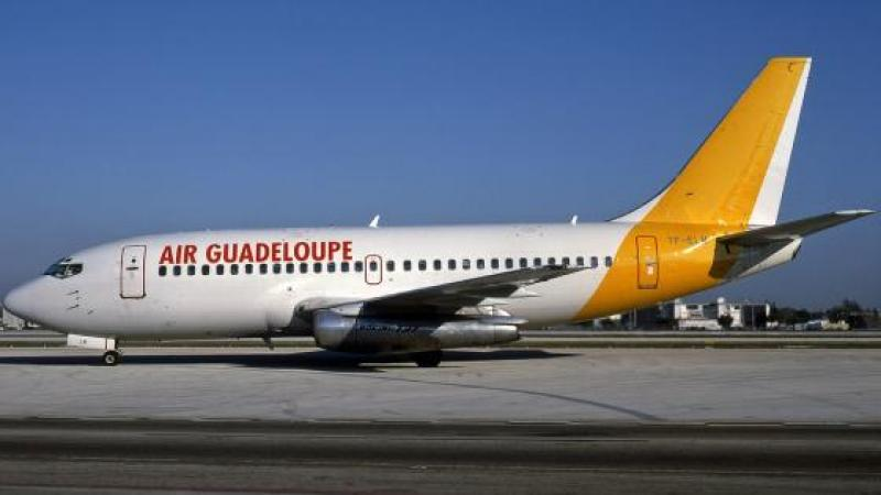 AIR GUADELOUPE